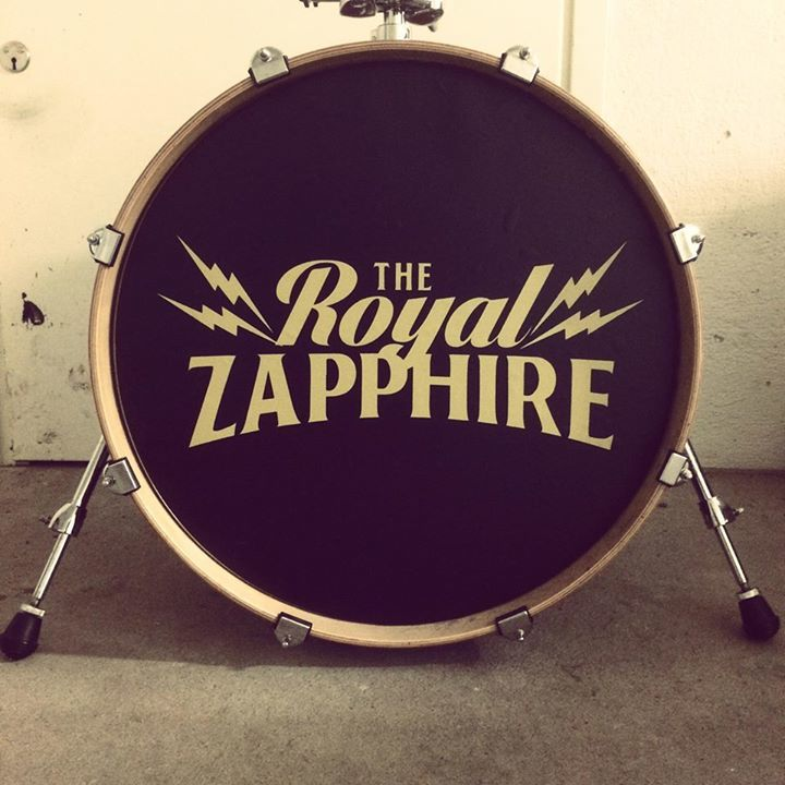 The Royal Zapphire Tour Dates