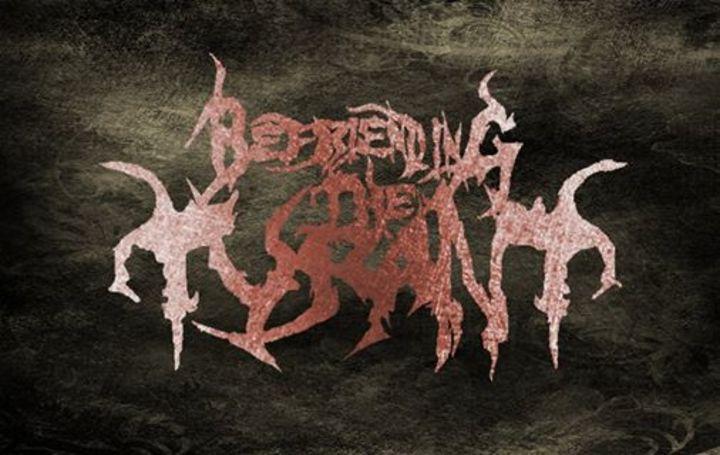 Befriending The Tyrant Tour Dates