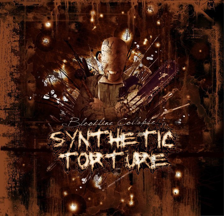 synthetic torture Tour Dates