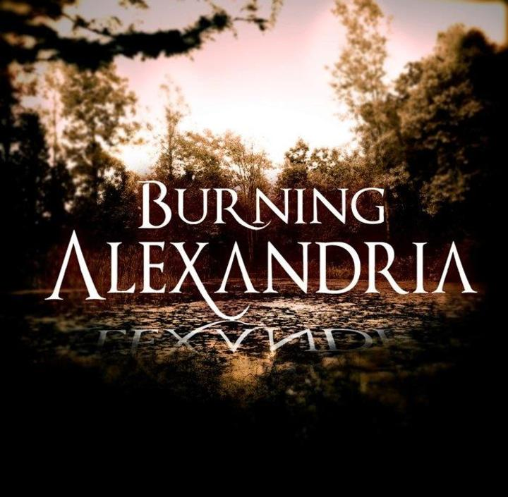 Burning Alexandria Tour Dates