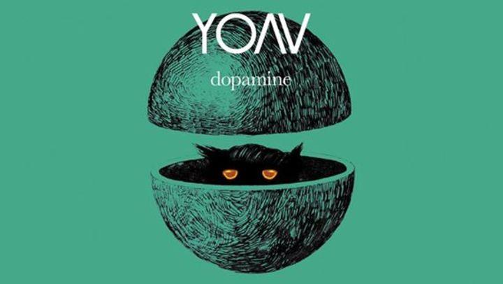 Yoav Tour Dates