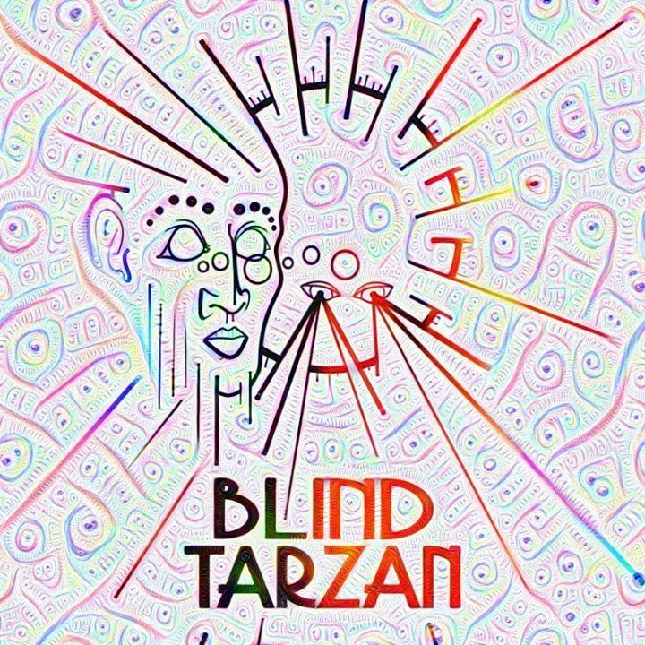 Blind Tarzan Tour Dates