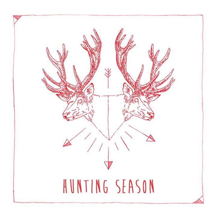 Hunting Season Tour Dates