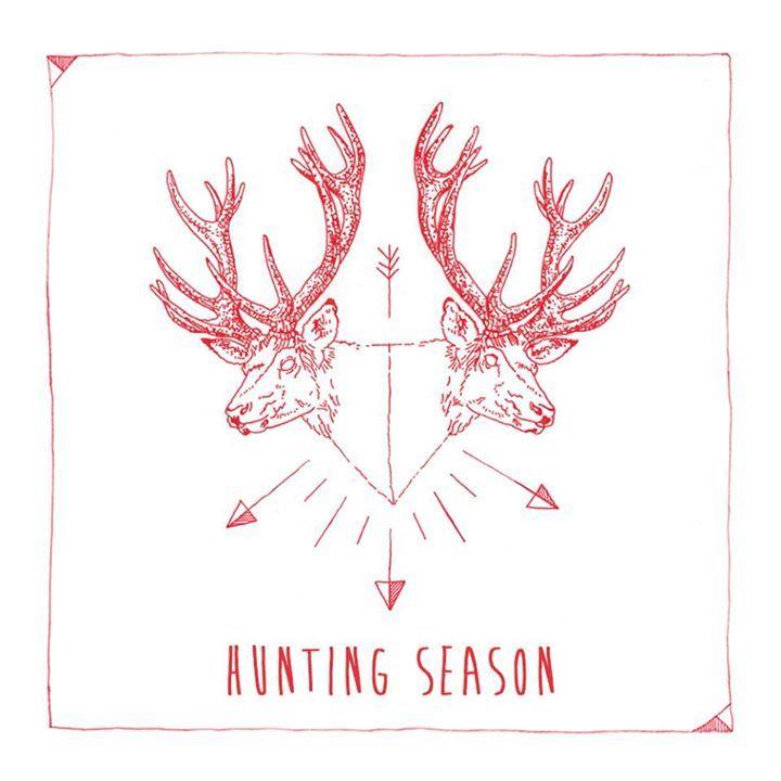 Hunting Season Tour Dates