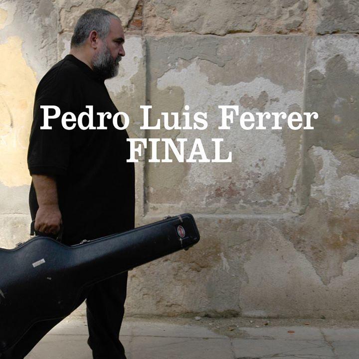 Pedro Luis Ferrer Tour Dates