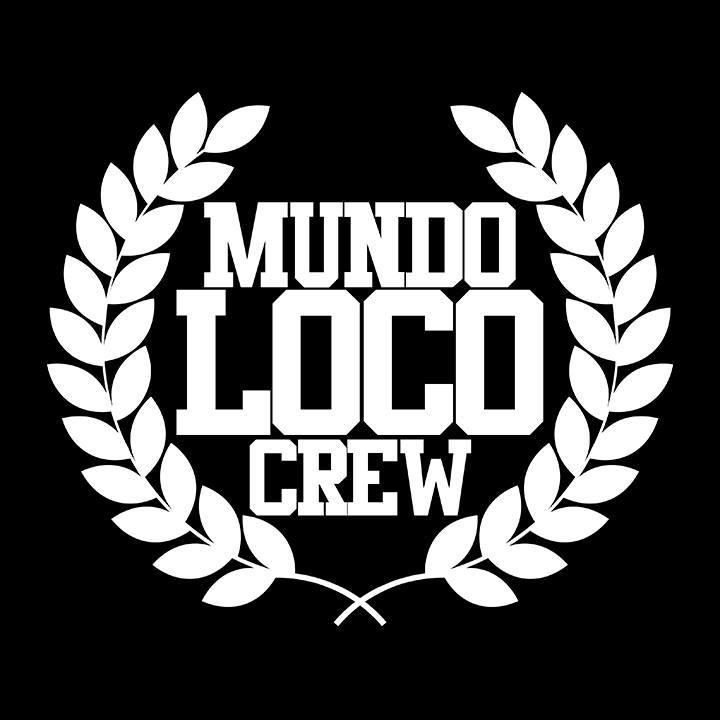 Mundo Loco Crew (OFICIAL) Tour Dates