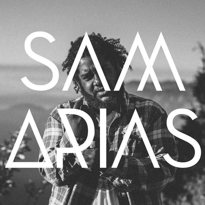 Sam Arias Tour Dates