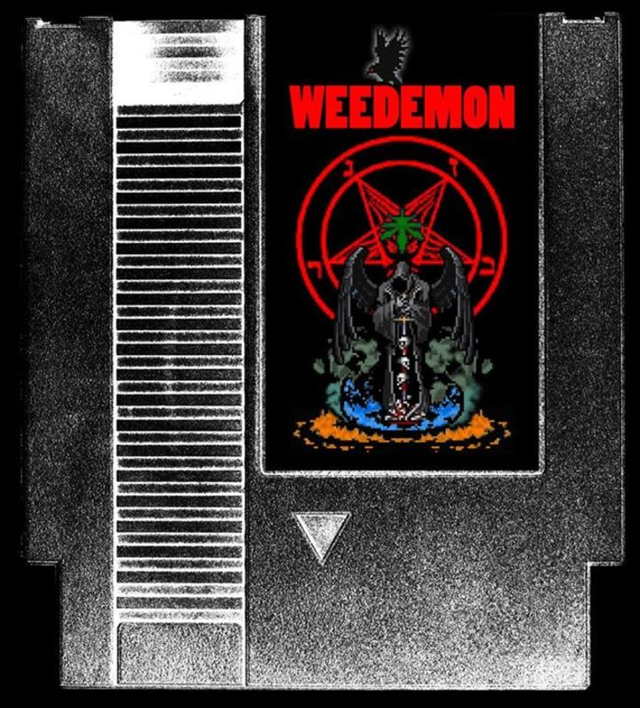 Weedemon Tour Dates