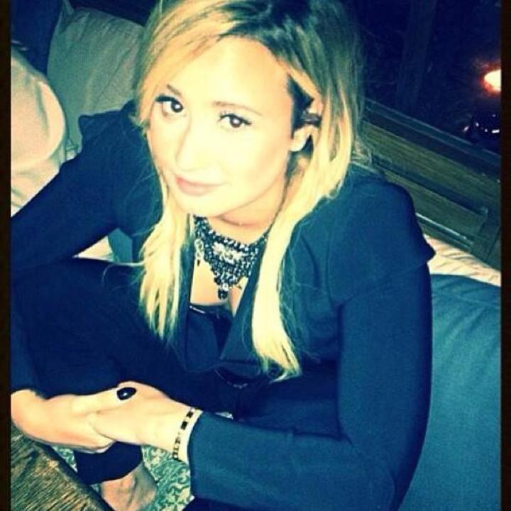 Demetria Devonne Lovato Tour Dates
