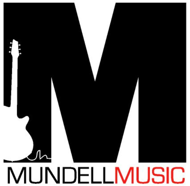 Mundell Music Tour Dates