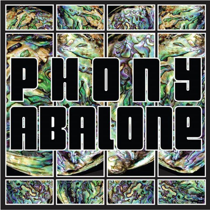 Phony Abalone Tour Dates