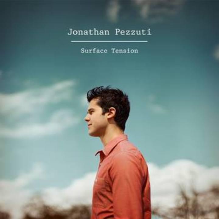 Jonathan Pezzuti Tour Dates