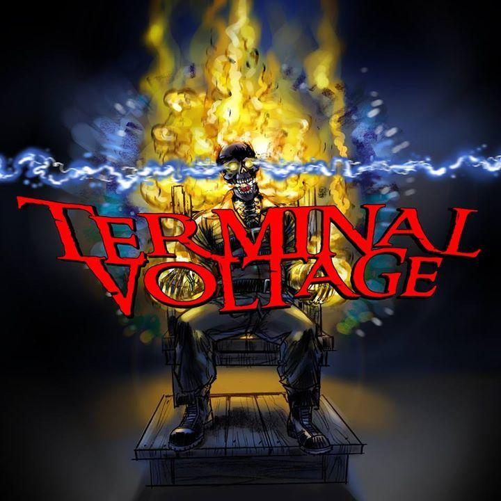 Terminal Voltage Tour Dates