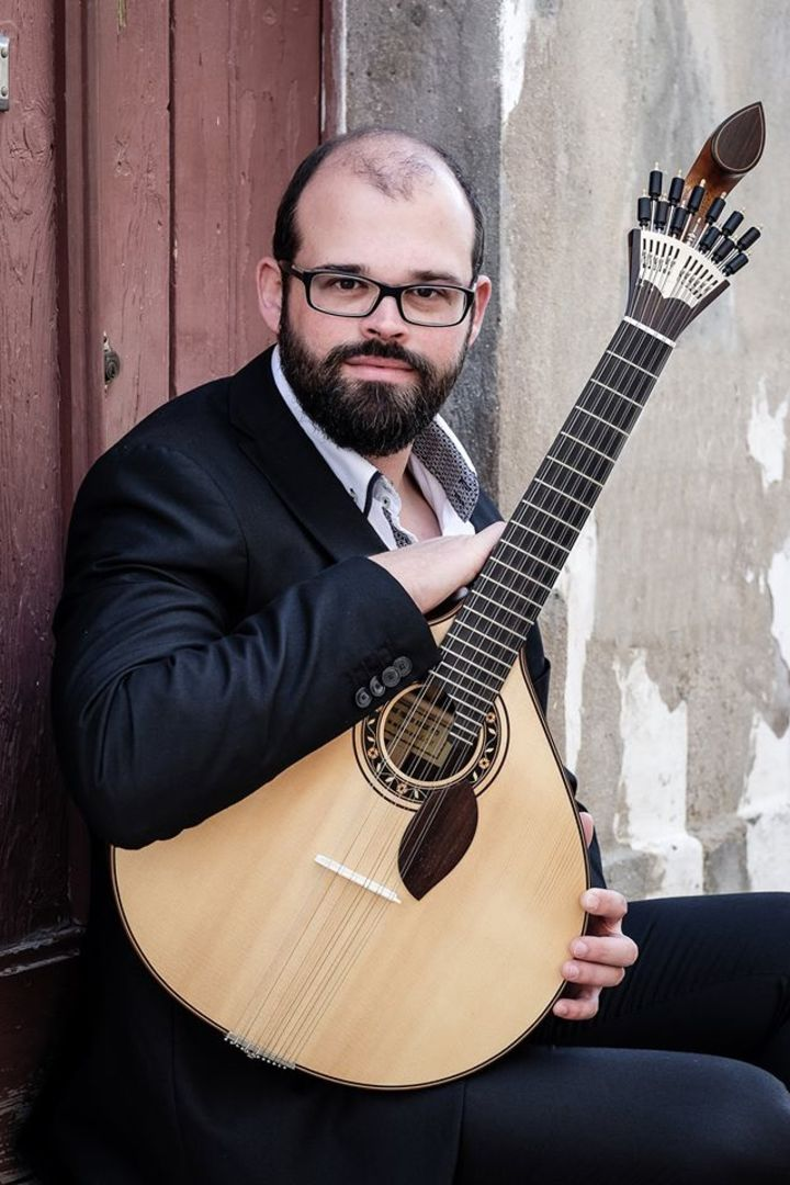 Ricardo Martins - Guitarra Portuguesa Tour Dates