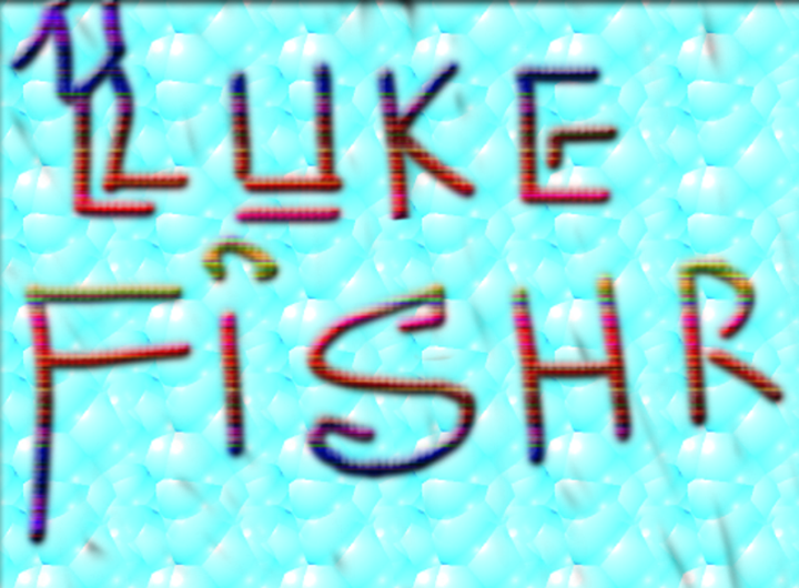 Luke Fisher Tour Dates