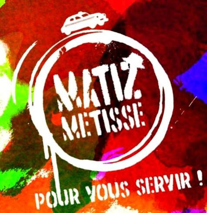 Matiz Métisse Tour Dates