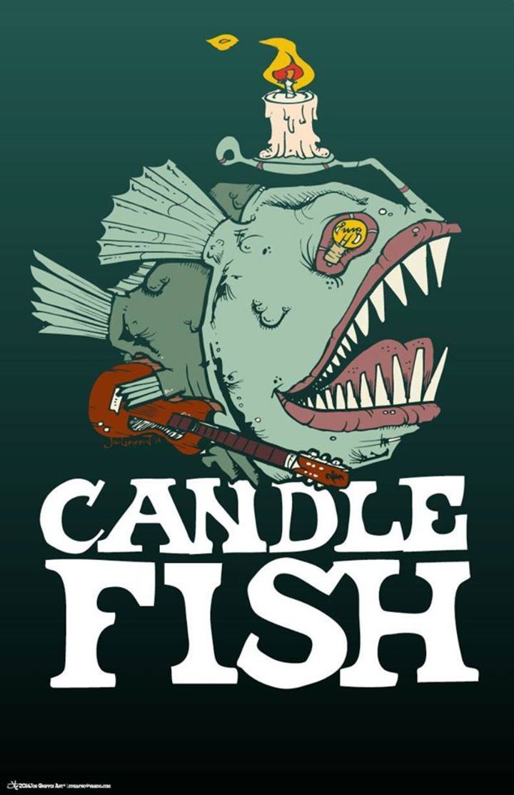 Candlefish Tour Dates