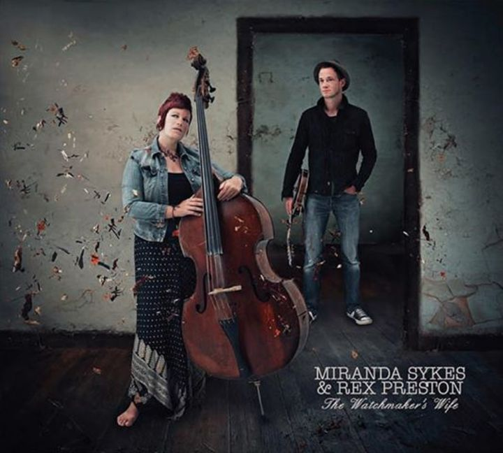 Miranda Sykes and Rex Preston Tour Dates