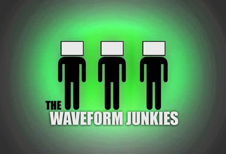 the Waveform Junkies Tour Dates