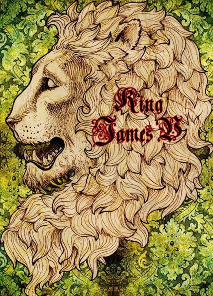 King James V Tour Dates