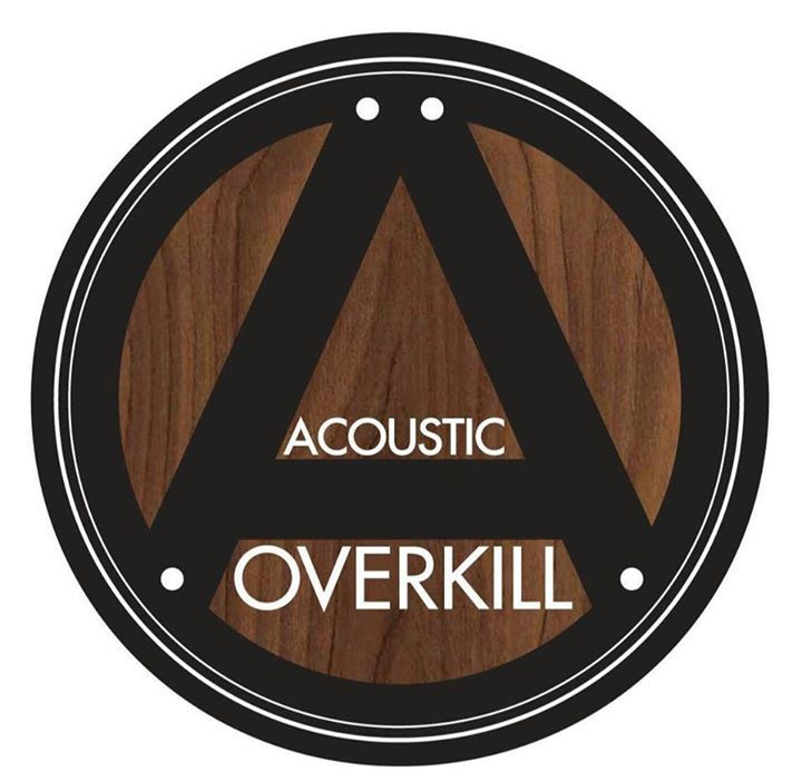Acoustic Overkill Tour Dates