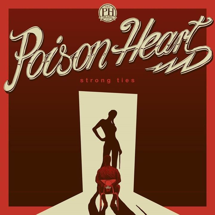 Poison Heart Tour Dates