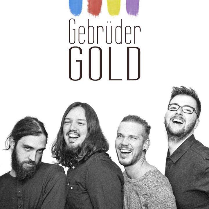 Gebrüder Gold Tour Dates
