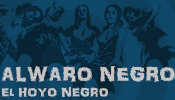 Alwaro Negro Tour Dates