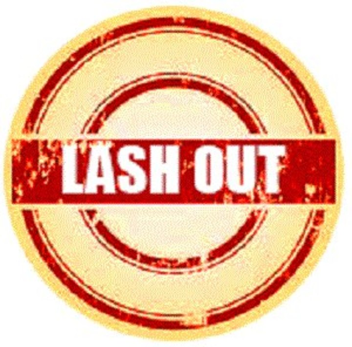 Lash Out Tour Dates