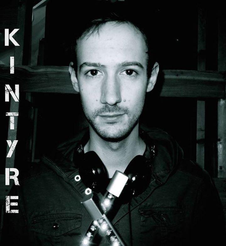 Kintyre Tour Dates