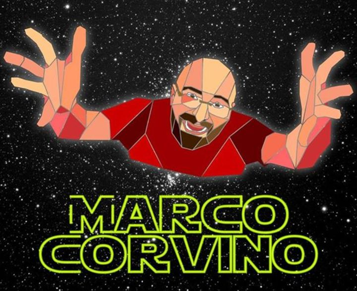 Marco Corvino Tour Dates