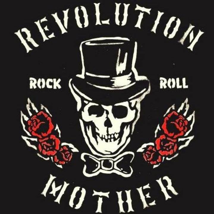Revolution Mother Tour Dates