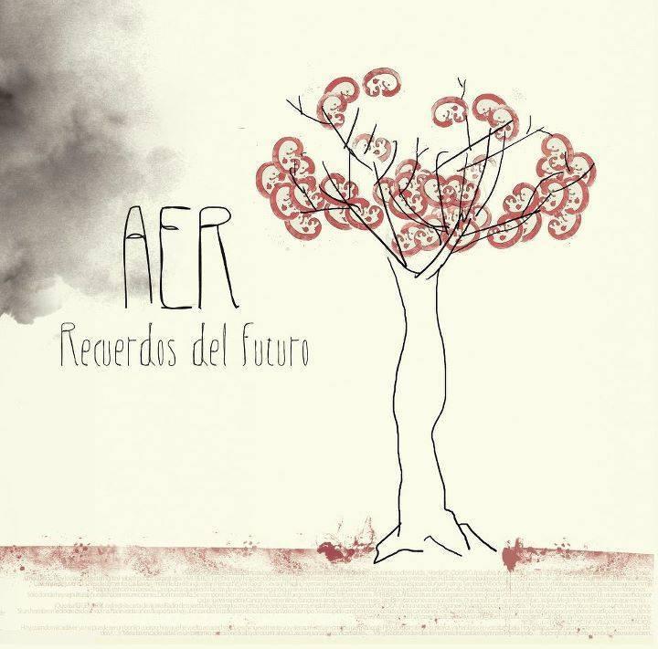 AER RECUERDOS DEL FUTURO Tour Dates