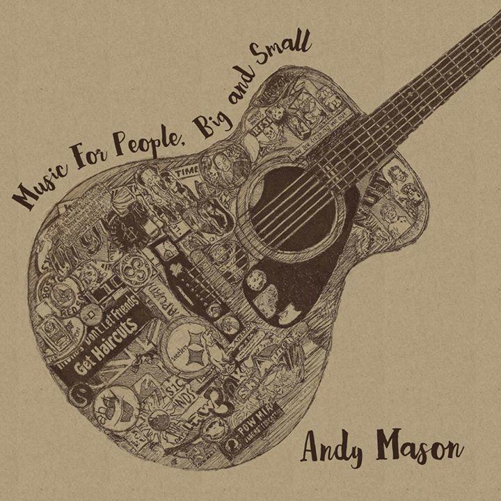 Andy Mason Music Tour Dates