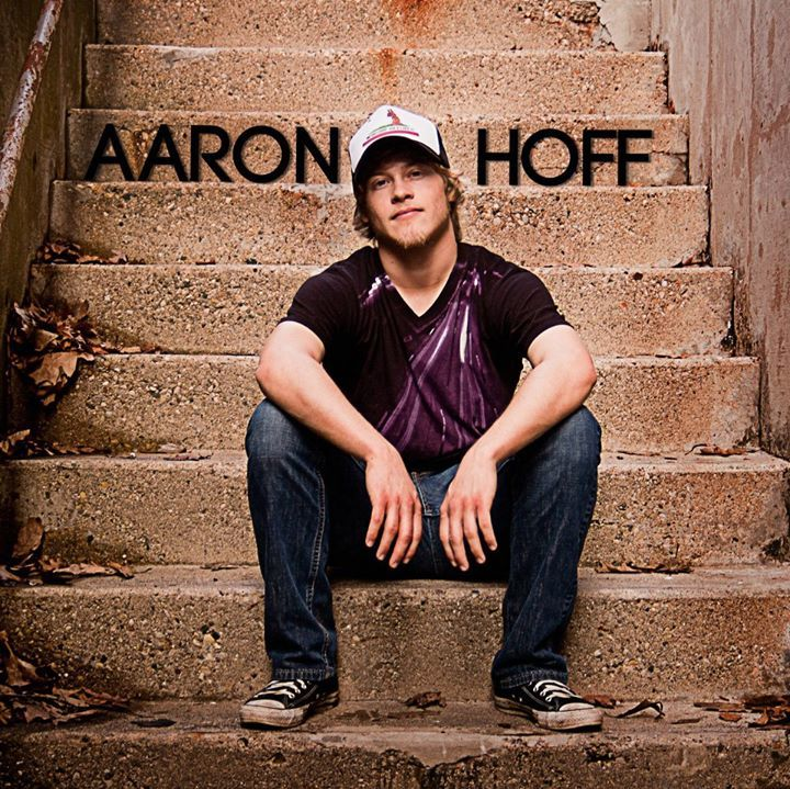 Aaron Hoff Tour Dates