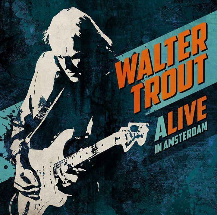 Walter Trout Tour Dates