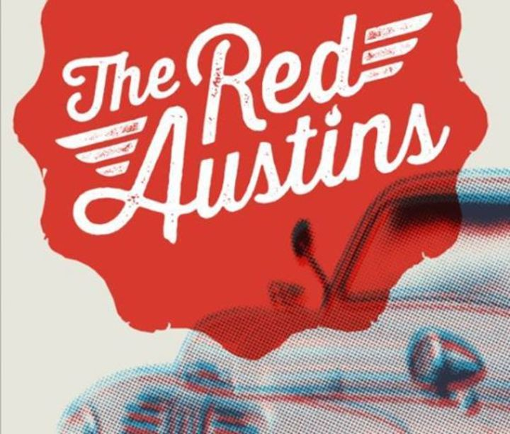 The Red Austins Tour Dates