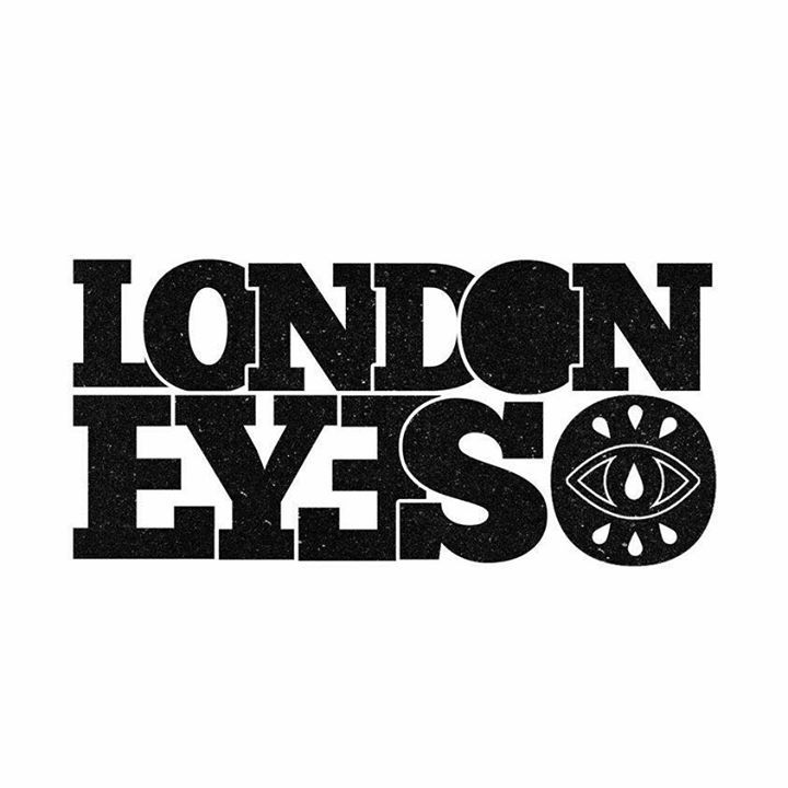 London Eyes Tour Dates