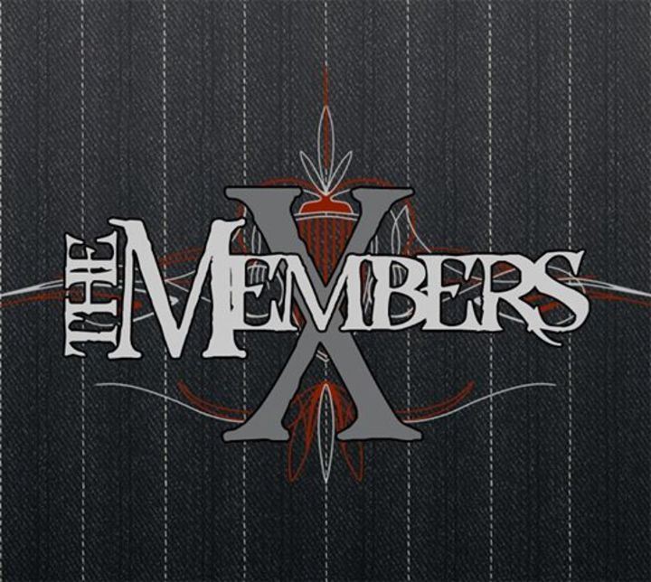 The X Members Tour Dates
