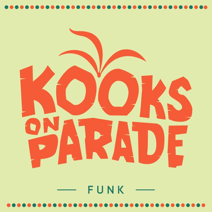 Kooks On Parade Tour Dates