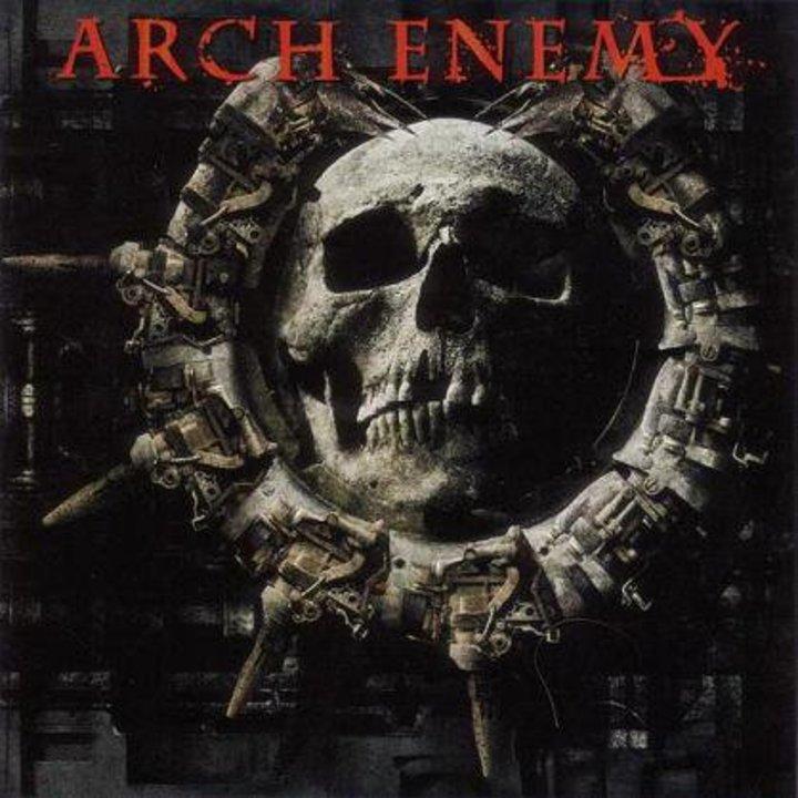 Arch Ennemy Tour Dates