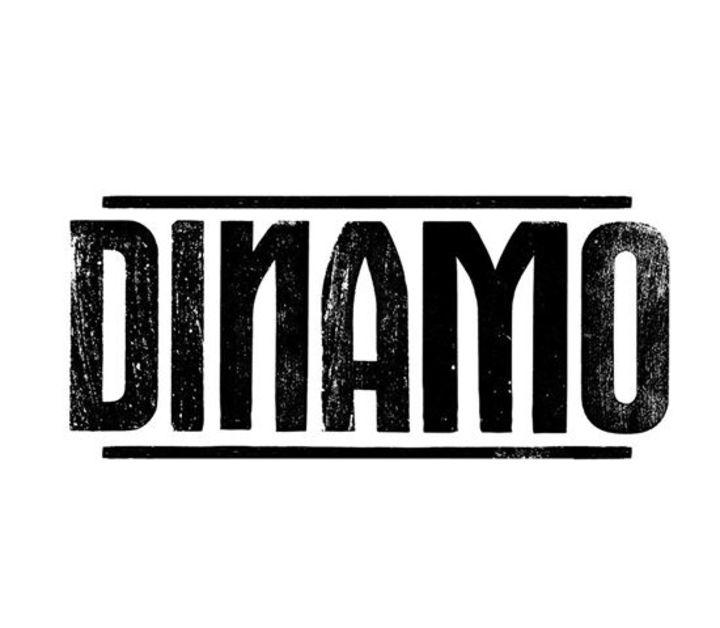 Dinamo Tour Dates