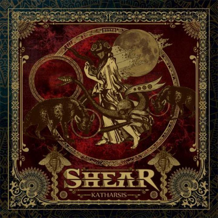 Shear Tour Dates