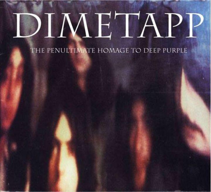 Dimetapp The Penultimate Tour Dates