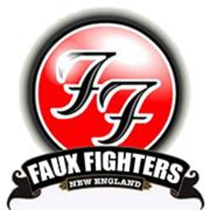 Faux Fighters new england Tour Dates