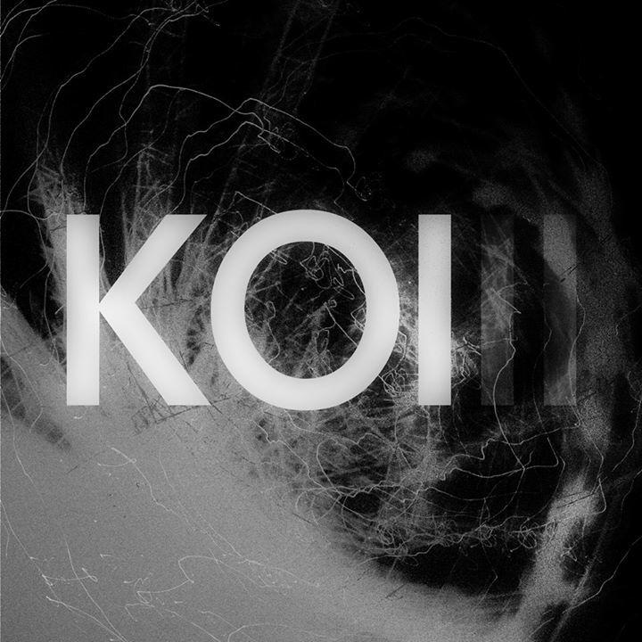Koi Tour Dates