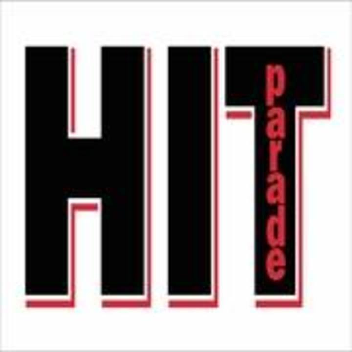 Hit Parade Live Tour Dates