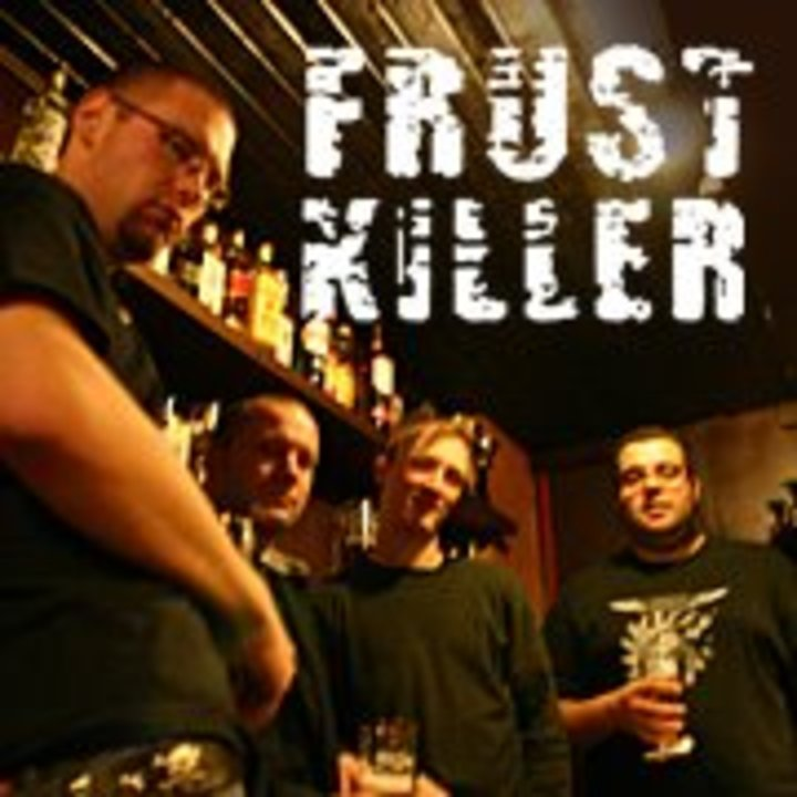 Frustkiller Tour Dates