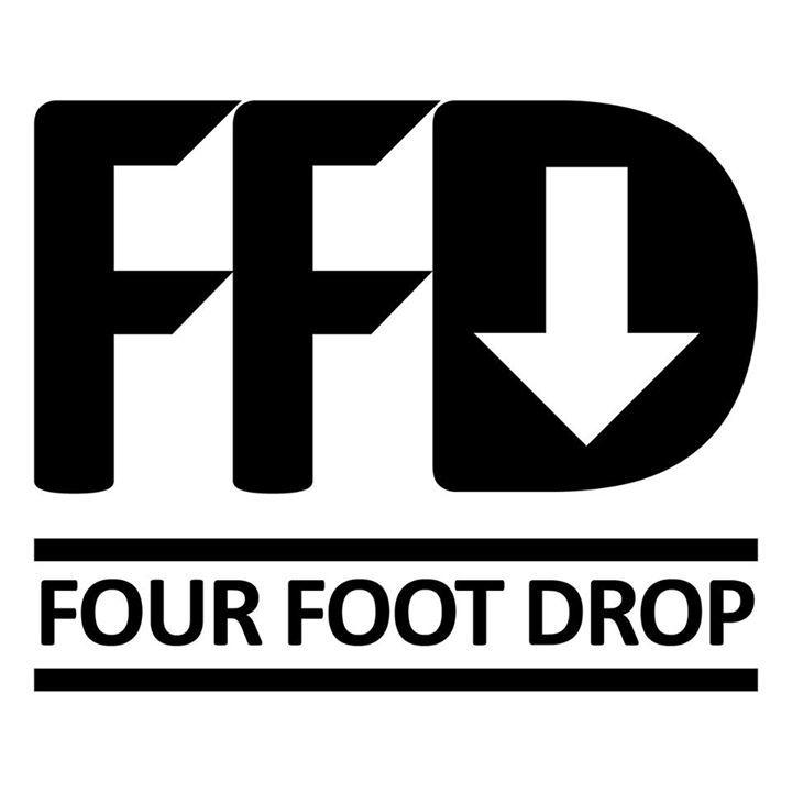 Four Foot Drop Tour Dates