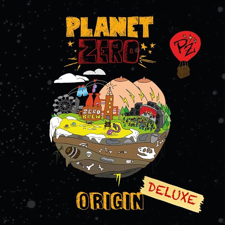 Planet Zero @ Kaffee Rösterrei Kalkberg - Bad Segeberg, Germany